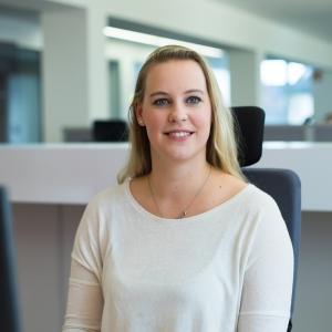 Julika Röhrich, Pressesprecherin Mapudo GmbH